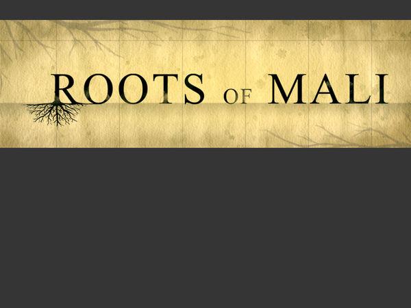 Bild zu Alle Brettspiele-Spiel Roots of Mali