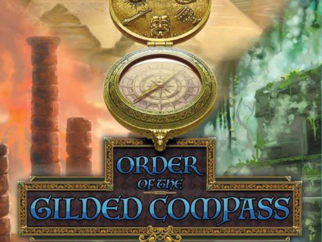 Order of the Gilded Compass Bild 1