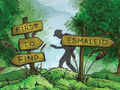 Vorschaubild zu Spiel FTF: First to Find