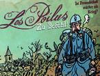 Vorschaubild zu Spiel Les Poilus: Zu Befehl!
