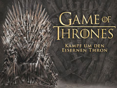 Game of Thrones: Kampf um den Eisernen Thron