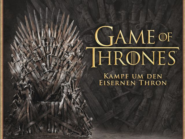 Game of Thrones: Kampf um den Eisernen Thron Bild 1