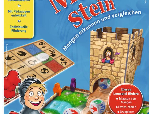Burg Mengenstein Bild 1