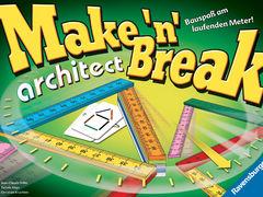 Make 'n' Break Architect