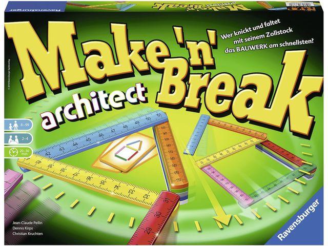 Make 'n' Break Architect Bild 1