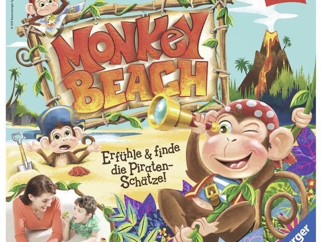 Monkey Beach Bild 1