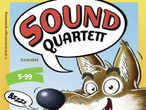Vorschaubild zu Spiel Sound Quartett