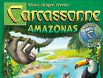 Vorschaubild zu Spiel Carcassonne: Amazonas