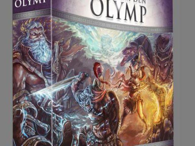 Kampf um den Olymp Bild 1