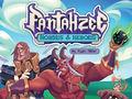 Vorschaubild zu Spiel Fantahzee: Hordes & Heroes