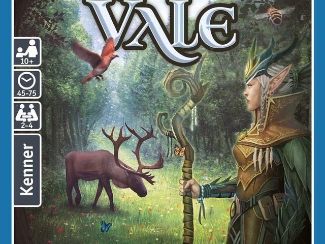 Mystic Vale Bild 1