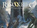 Vorschaubild zu Spiel Der Herr der Ringe - Der Ringkrieg: Die Krieger von Mittelerde