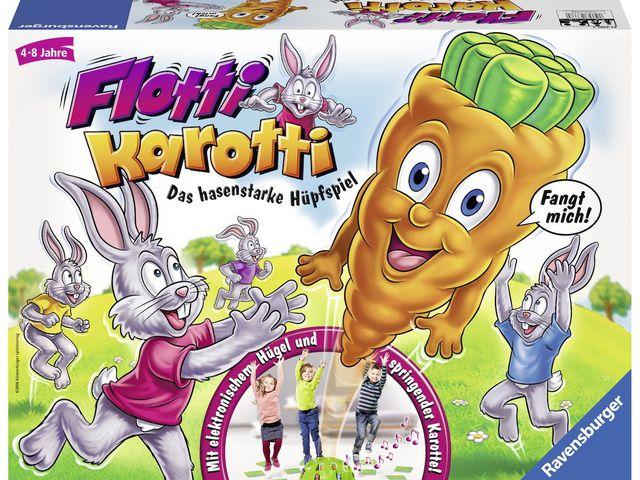 Flotti Karotti Bild 1
