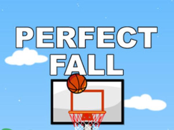 Bild zu Sport-Spiel Perfect Fall