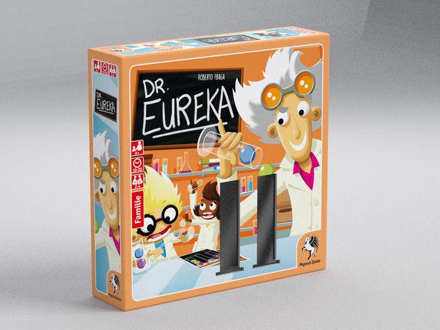 Dr. Eureka Bild 1