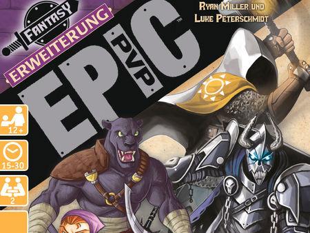 Epic PvP: Erweiterung 2 - Halbling, Katzenmensch, Ritter & Kleriker