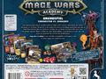 Mage Wars Academy: Grundspiel - Tiermeister vs Zauberer Bild 2