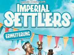Imperial Settlers: Die magische 3