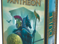 7 Wonders: Duel – Pantheon Bild 1