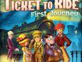 Zug um Zug: Meine erste Reise Bild 5