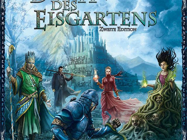Der Herr des Eisgartens Bild 1