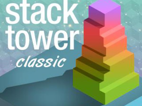 Bild zu Action-Spiel Stack Tower Classic