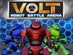 Vorschaubild zu Spiel VOLT: Robot Battle Arena