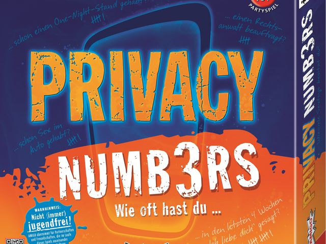 Privacy Numbers Bild 1