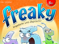 Vorschaubild zu Spiel Freaky