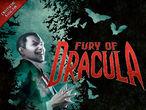 Vorschaubild zu Spiel Fury of Dracula - Dritte Edition
