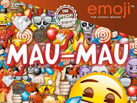 emoji Mau-Mau