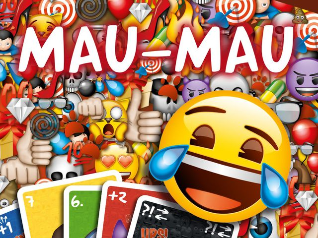 emoji Mau-Mau Bild 1