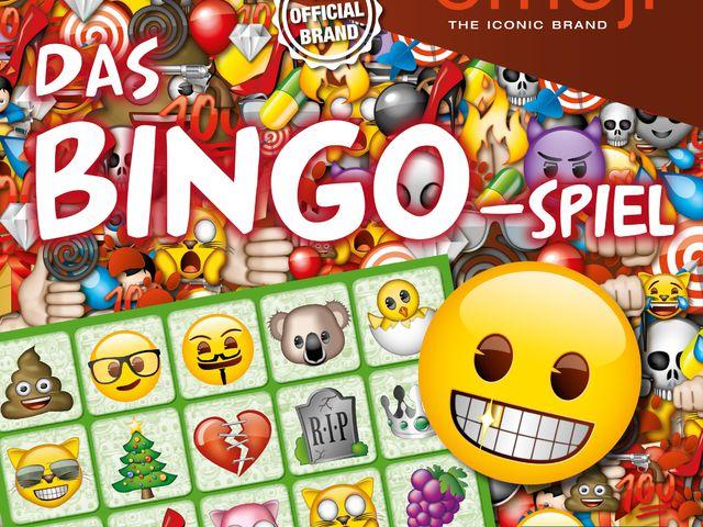 emoji Das Bingo-Spiel Bild 1