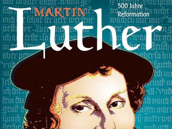 Bild zu Alle Brettspiele-Spiel Martin Luther - Das Quiz