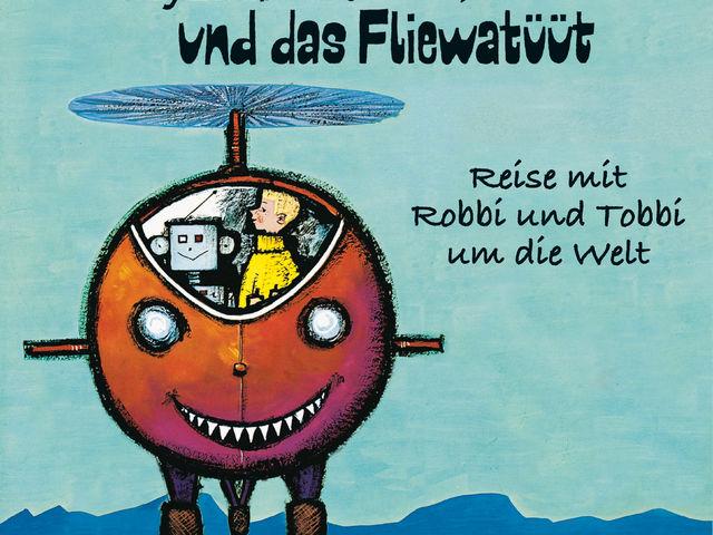Robbi, Tobbi und das Fliewatüüt Bild 1