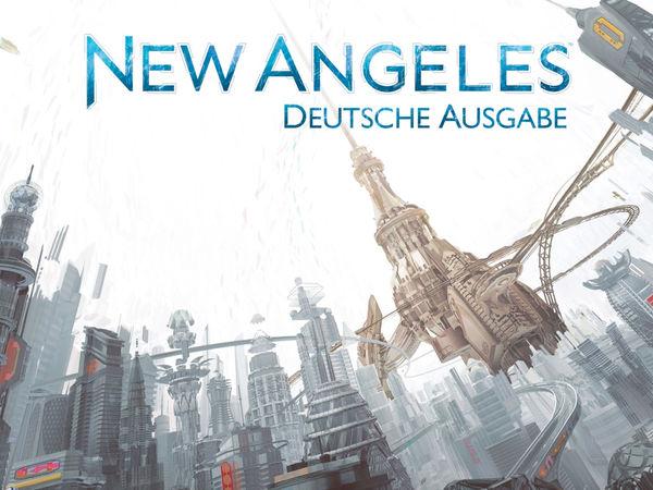 Bild zu Alle Brettspiele-Spiel New Angeles