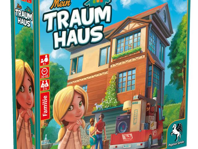 Mein Traumhaus Bild 1