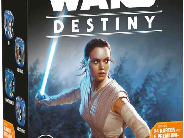 Star Wars: Destiny Bild 1
