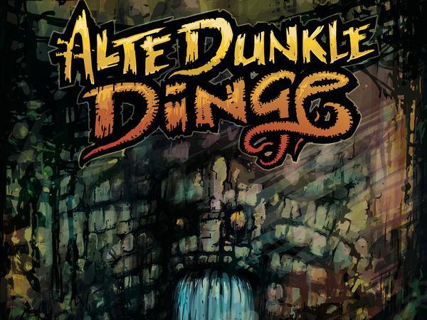 Bild zu Alle Brettspiele-Spiel Alte Dunkle Dinge: Ein Neues Kapitel