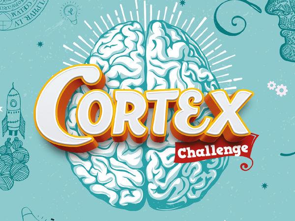 Bild zu Alle Brettspiele-Spiel Cortex Challenge