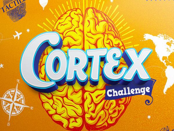 Bild zu Alle Brettspiele-Spiel Cortex Challenge: Geo