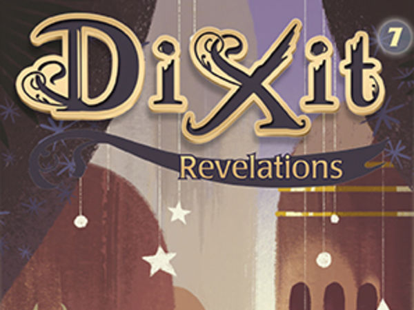 Bild zu Alle Brettspiele-Spiel Dixit 7: Revelations