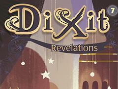 Dixit 7: Revelations