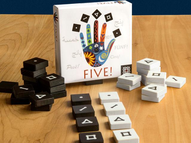 Five! Bild 1