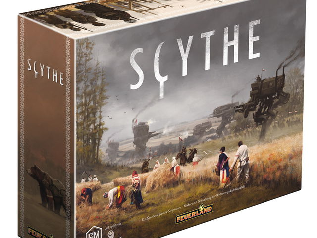 Scythe Bild 1