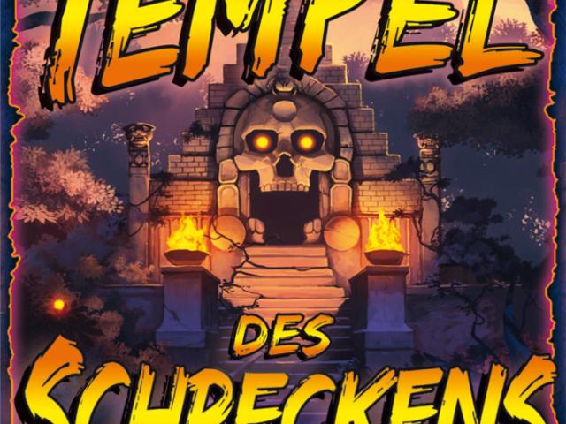 Tempel des Schreckens Bild 1
