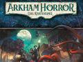 Vorschaubild zu Spiel Arkham Horror: Das Kartenspiel