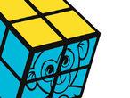 Vorschaubild zu Spiel Rubik's Junior