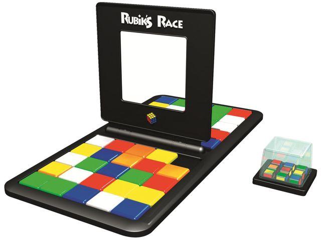 Rubik's Race Bild 1