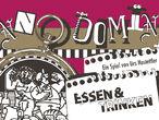 Vorschaubild zu Spiel Anno Domini - Essen & Trinken
